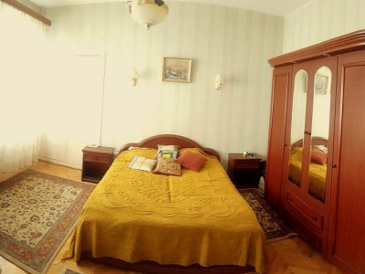 P-ta Romana - Caderea Bastiliei apartament 2 camere