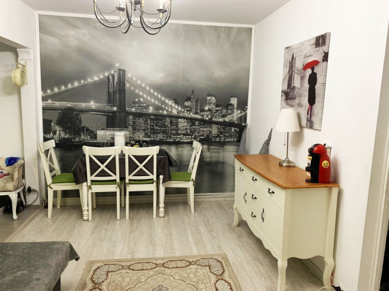 Apartament superb cu 2 camere de vânzare