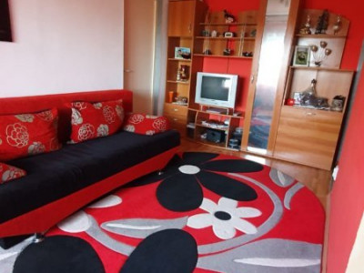 Apartament 2 camere Ale. Humulesti