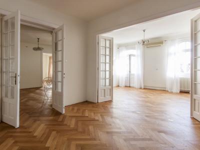 Apartament 3 camere Calea Victoriei, Strada Frumoasa