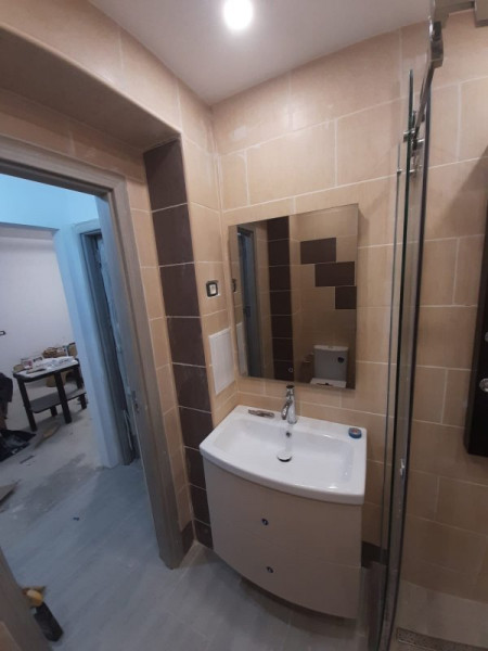 Apartament in Blocul Perla