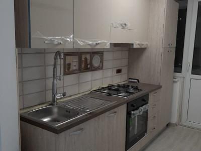 Apartament in Blocul Perla