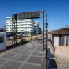 Studio cu bucatarie inchisa, pe malul marii, Mamaia Nord - Promenada