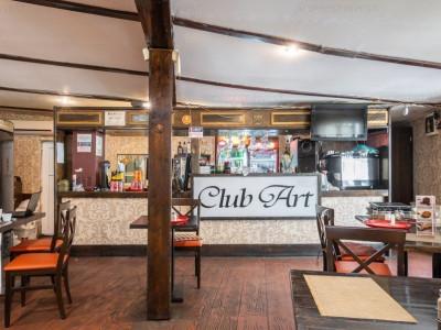 Vanzare imobil investitie/ Restaurant