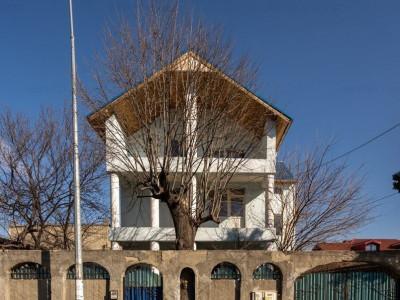 Vila 13 Septembrie-Antiaeriana