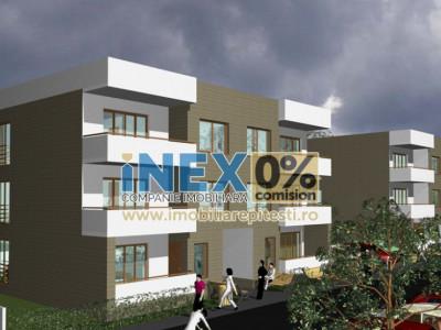 NOU   Apartamente de LUX 3 camere în Trivale