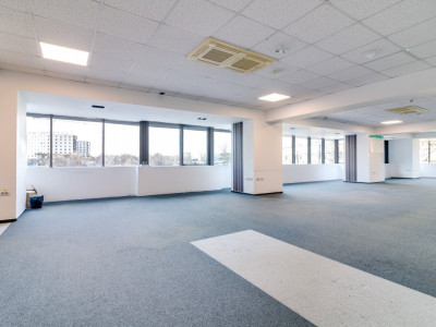 Offices To Let- Aviatiei // Birouri de inchiriat - Aviatiei