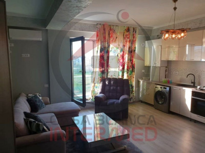 Apartament 3 camere de vânzare în Mamaia Nord