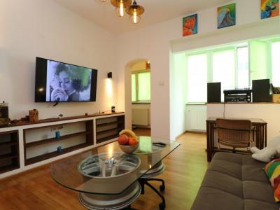 Apartamentul Sahy – prietenos și ideal pentru tineri –
