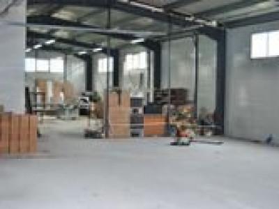 Spatiu comercial Industrial Depozit de Vanzare 1200 mp