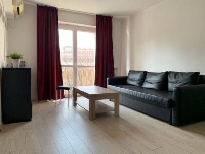 Sala Dalles, km 0, apartament modern 2 camere, locuinta sau birou!