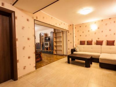 Nou la inchiriere. Apartament 2 camere Bd Unirii - Traian 1