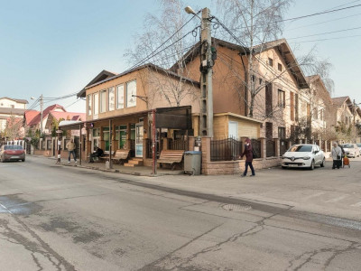 Vila si business Prelungirea Ghencea Centru Cartier Latin Comision 0%