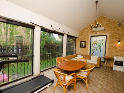 Pipera beautiful villa for rent