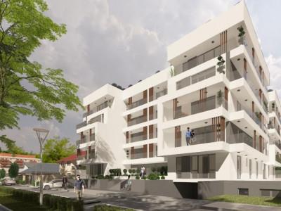 Apartamente 2 și 3 camere Băneasa predare 2021