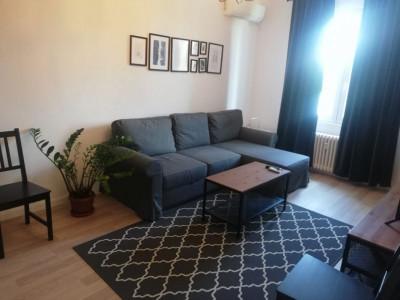 Apartament complet renovat Calea Floreasca