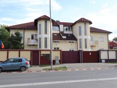 Vila S+P+1+Pod mansardabil, Pipera-Iancu Nicolae, rezidential/birouri.
