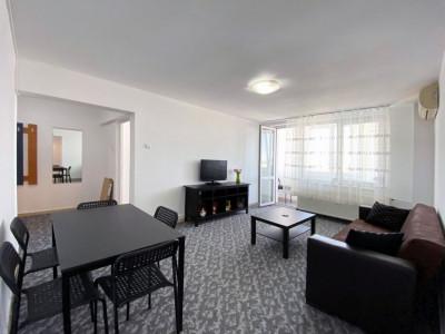 Dorobanti blocul Perla, apartament spatios de 3 camere, ideal familie