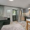 Apart 2 cam Complex Privat Family Residence Dimitrie Leonida Metrou