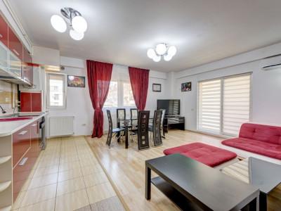 Apartament complet mobilat si utilat str Rezervelor-Ballroom Militari Residence