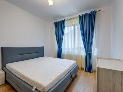 Apartament nou , complet mobilat si utilat , bloc 2019 - Plaza Romania