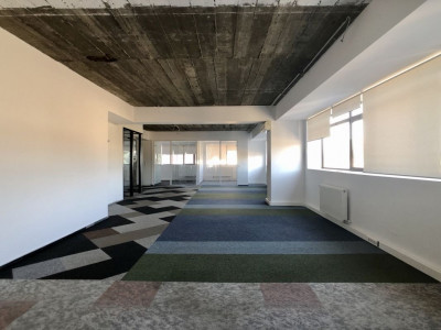 Spatiu de birou in cladire de birouri zona Floreasca