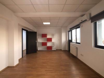 Spatiu de birou in cladire dedicata de birouri Piata Rosetti
