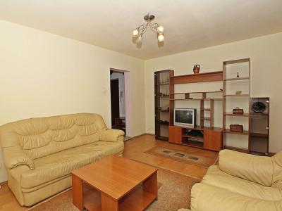 Apartament 3 camere Universitate Magheru