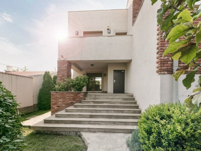 Welcome to your new home! Vila Mediteraneana - Bucurestii Noi