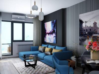 NICOLE RESIDENCE, o alegere smart! Apartament 3 camere