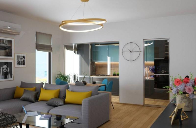 NICOLE RESIDENCE, o alegere smart! Apartament 2 camere Tip I