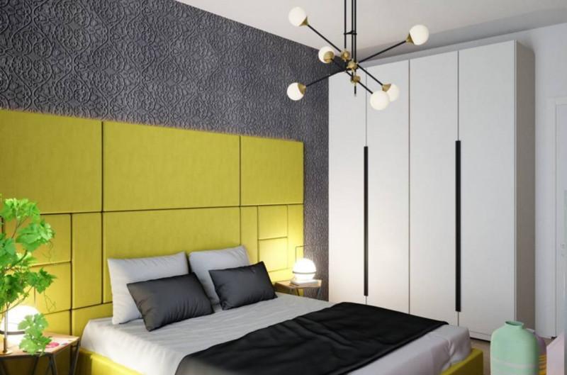 NICOLE RESIDENCE, alegerea smart! Apartament 2 camere Tip II