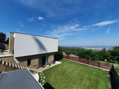 Casa Individuala Moderna | 4 Camere | 129 mp | Zona Feleacu !