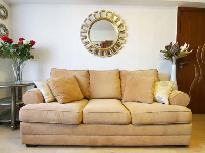 Vino Acasa! In Ghencea, in apartament confortabil si intim