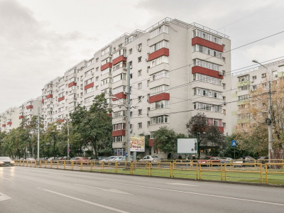 Gars Intersectie Averescu Turda Mihalache 1 Mai Bloc Mixt Mobilata