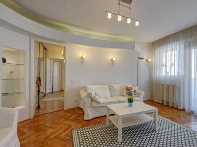 Apartament cald si primitor de 3 camere, Obor - Iancului!