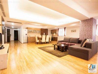 Apartament 3 camere lux Cartierul Francez Herastrau