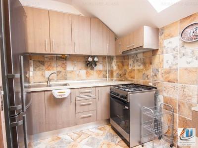 Banu Manta - Titulescu inchiriere apartament 2 camere