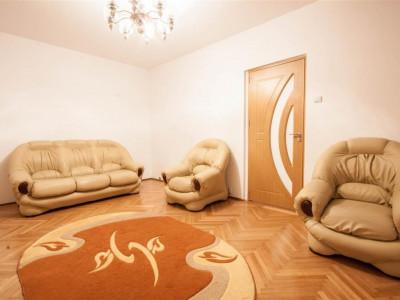 Domenii Ion Mihalache apartament 2 camere semidecomandat