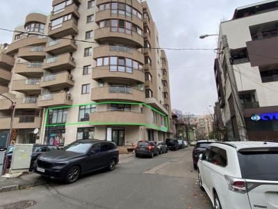 Piata Alba Iulia- Spatiu birouri premium!