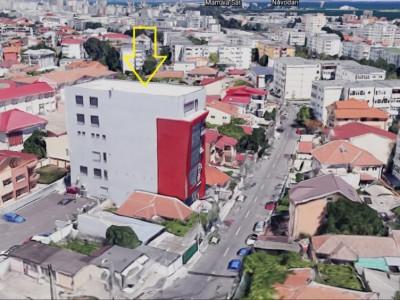 De vânzare! Clădire D+P+4E+M – parcare privată – zona Trocadero
