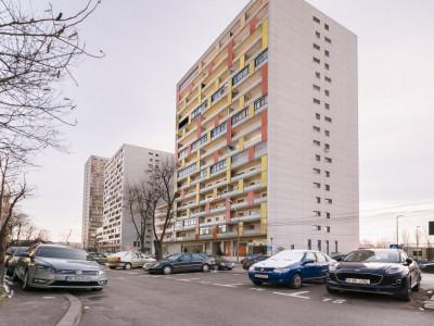 Apartament 3 camere Doamna Ghica Plaza mobilat parcare si boxa