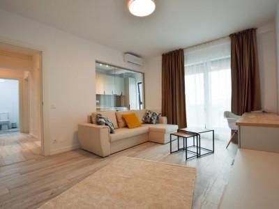 Apartament | 2 Camere |Militari | Rezidence 21