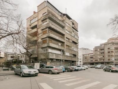 Gars investitie Str. N.Iorga, intre Piata Romana si Calea Victoriei