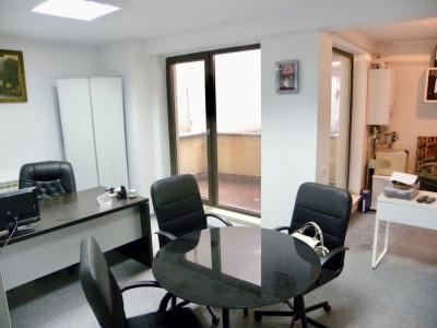 Vanzare Spatiu Comercial, Birouri sau Laborator Cofetarie | Herastrau | Caramfil