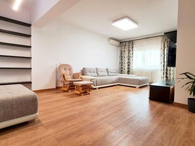 Pentru un apartament ca in Primaverii, hai in Primavara