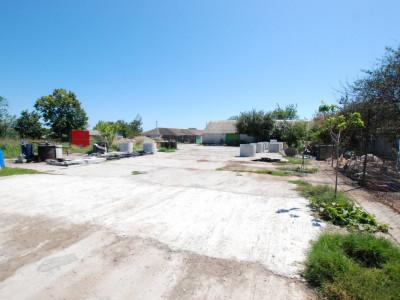 Constructie 1265 mp utili – cu teren de 3150 mp – in Ovidiu