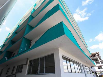 Apartament imens de vanzare Mamaia Nord - terasa 16 mp, Promenada