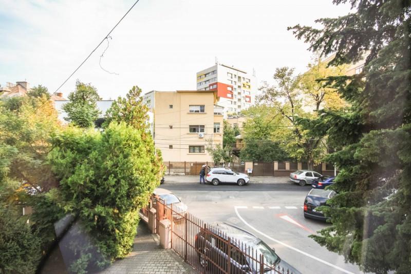 Apartamentul perfect din Domenii vrea sa te cunoasca