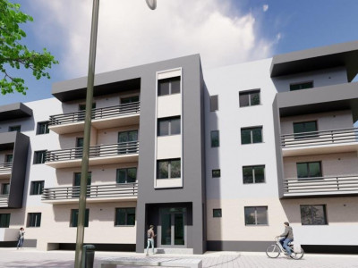 Apartament 2 camere in Trivale City | TC57